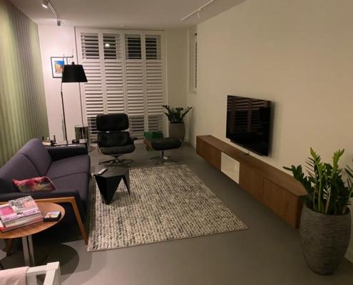 tv-meubel op maat overzicht - Haarlem